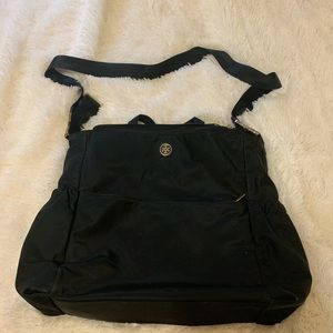 Tory Burch Accessories - Tory Burch Travel Nylon Baby Bag